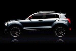 2015 QOROS 2 SUV PHEV Concept 10