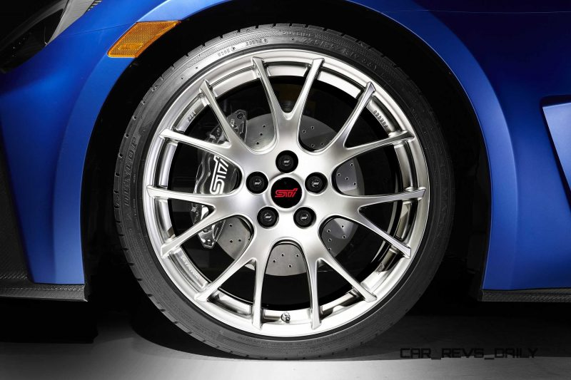 2015 Subaru BRZ STI Concept 11