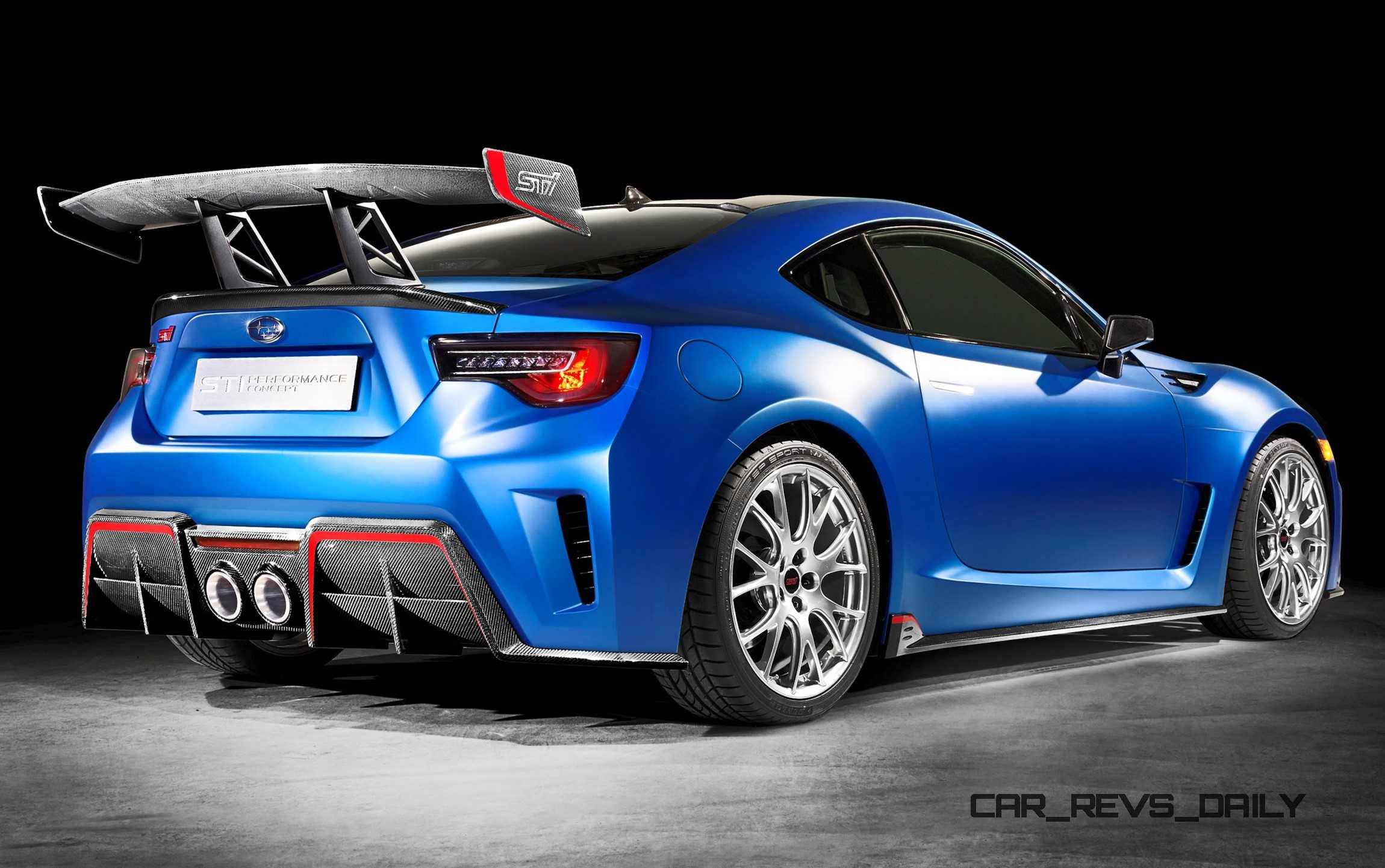 2015 subaru brz sti concept 17. Black Bedroom Furniture Sets. Home Design Ideas