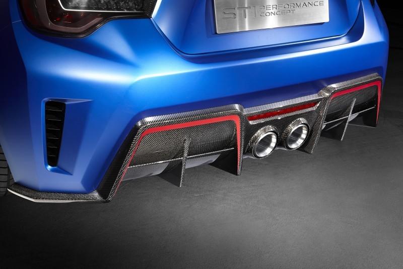 2015 Subaru BRZ STI Concept 19