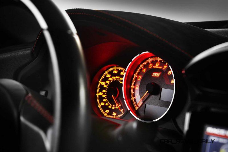 2015 Subaru BRZ STI Concept 5