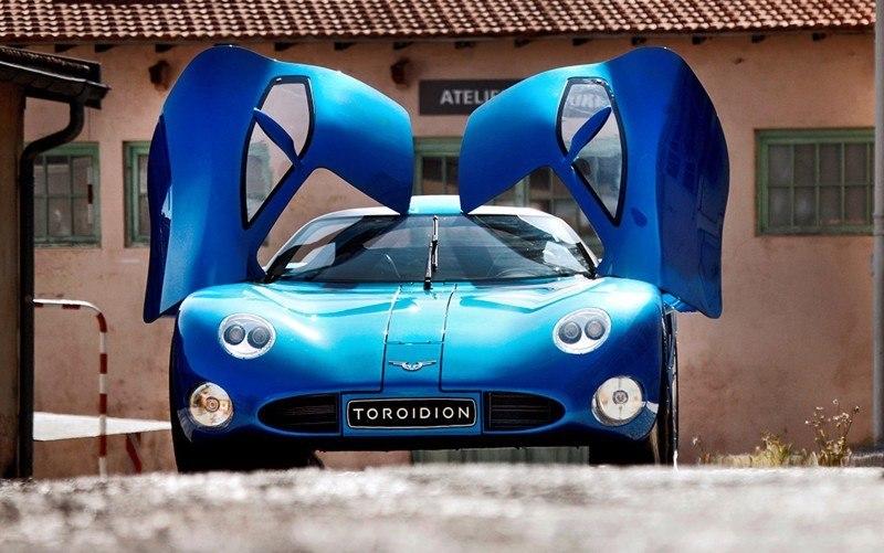 2015 Toroidion 1MW Concept 23