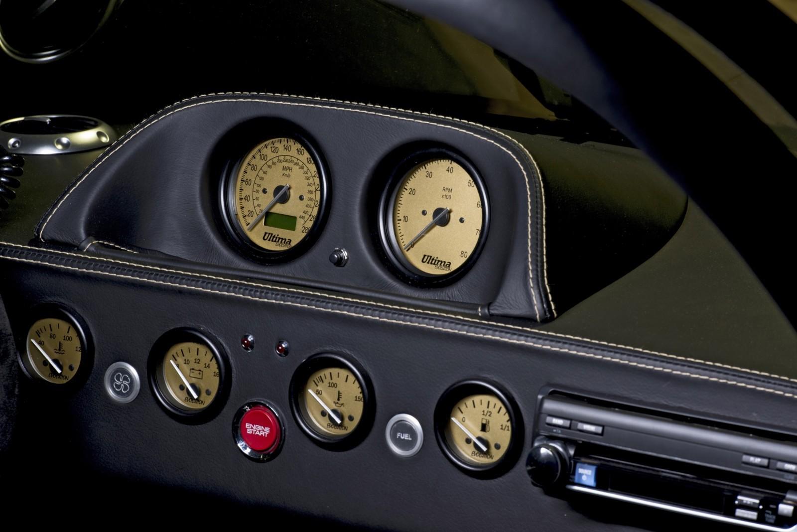 2015 ULTIMA Evolution Coupe 11