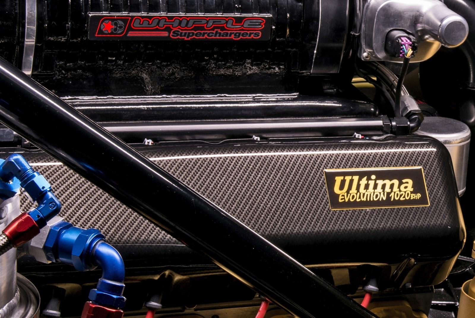 2015 ULTIMA Evolution Coupe 15
