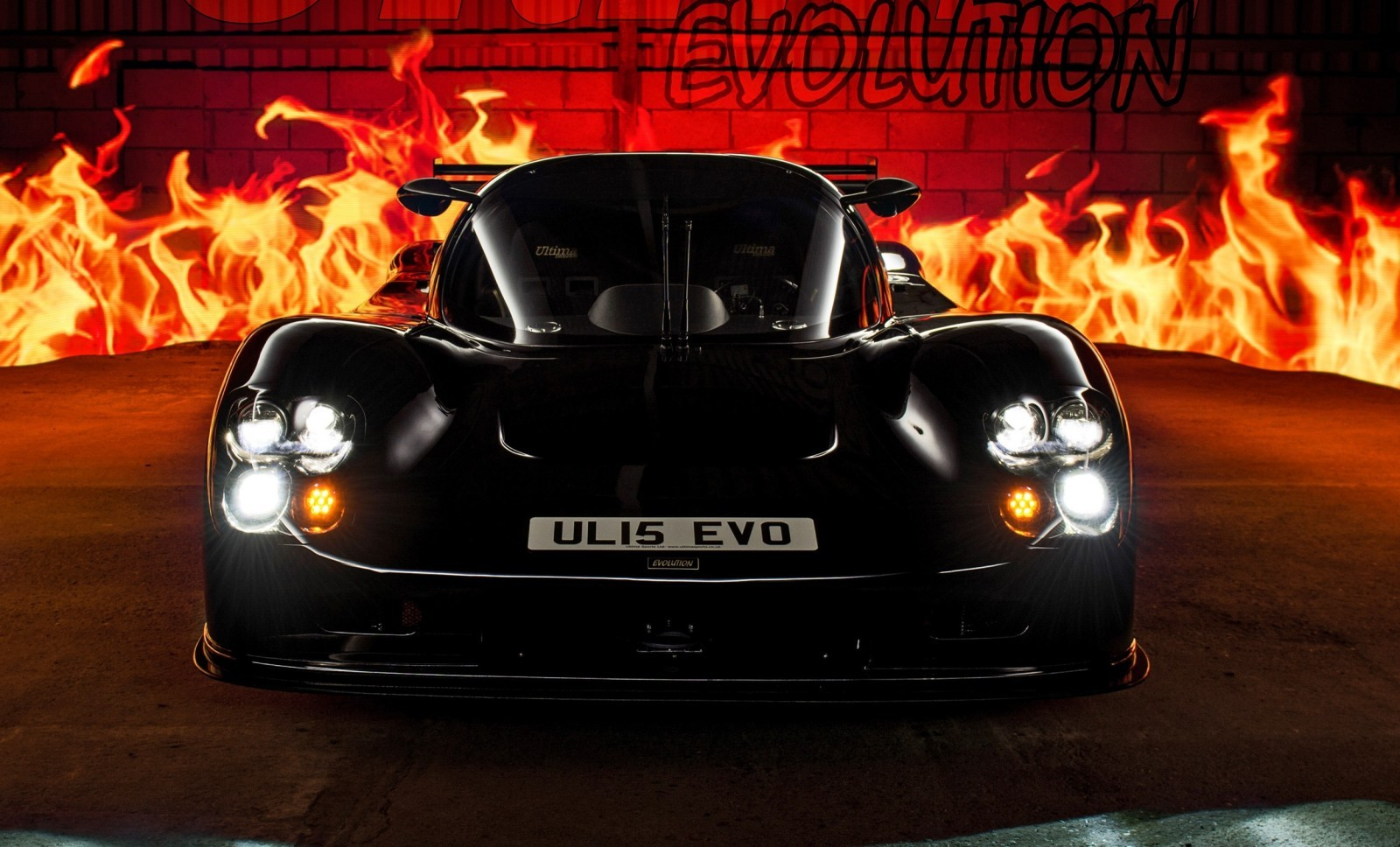 2015 ULTIMA Evolution Coupe 22
