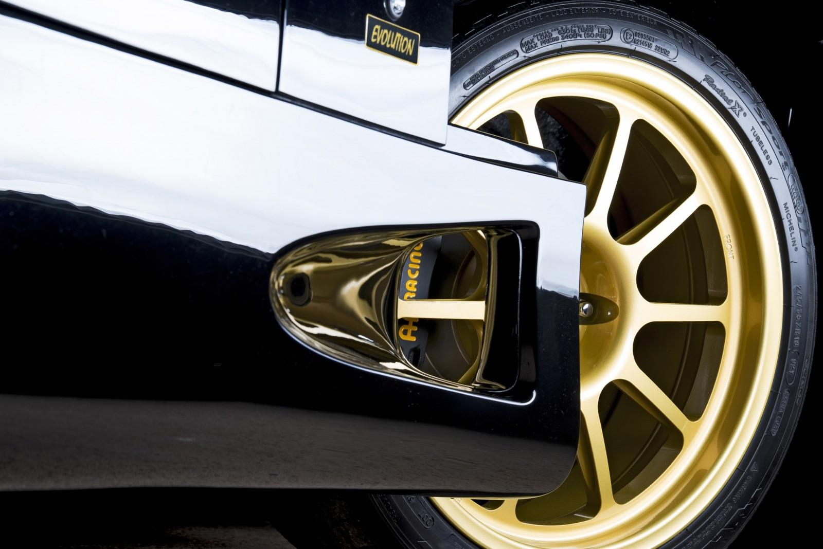 2015 ULTIMA Evolution Coupe 33