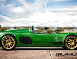 2.3s, 1020HP 2015 ULTIMA Evolution Is Quickest Car In World?!