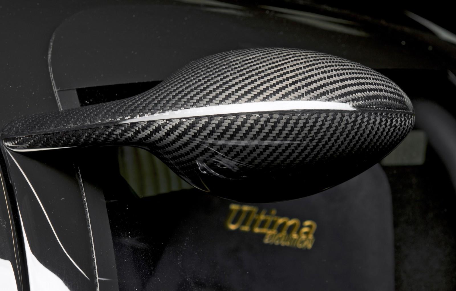 2015 ULTIMA Evolution Coupe 56