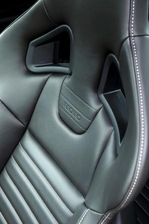 2015 Vauxhall Corsa VXR 65