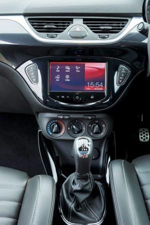 2015 Vauxhall Corsa VXR 66