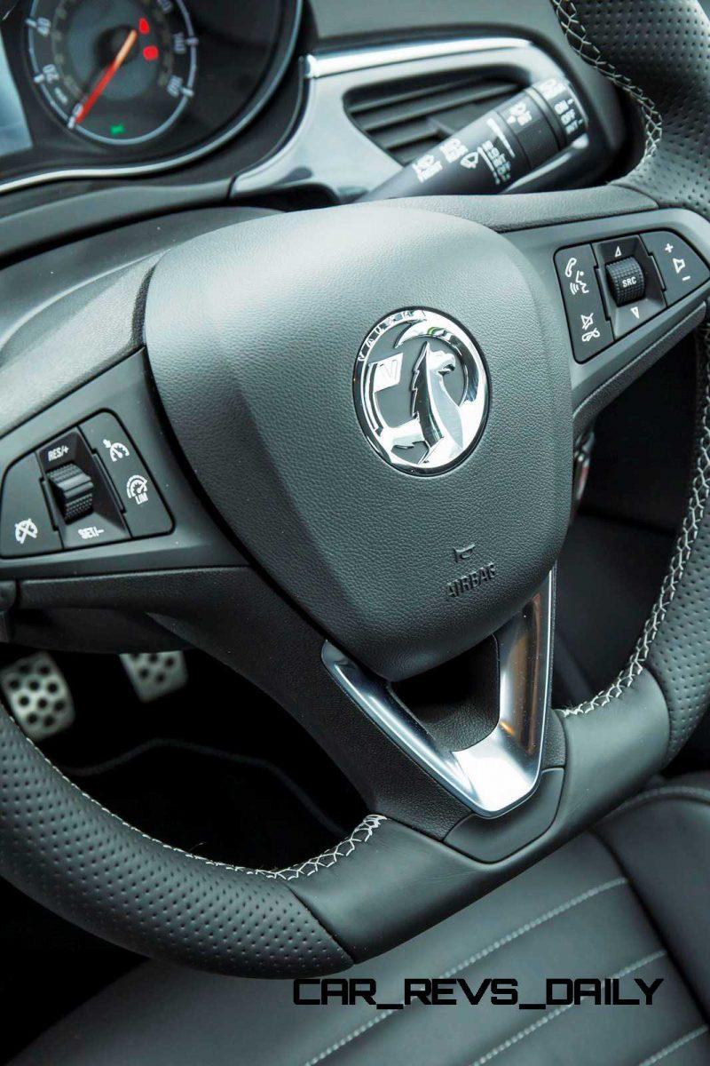 2015 Vauxhall Corsa VXR 67