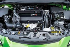2015 Vauxhall Corsa VXR 71