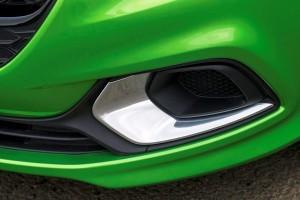2015 Vauxhall Corsa VXR 73