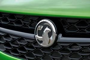 2015 Vauxhall Corsa VXR 74