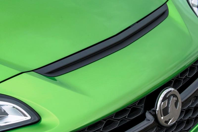 2015 Vauxhall Corsa VXR 78