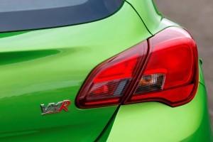 2015 Vauxhall Corsa VXR 81