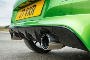 2015 Vauxhall Corsa VXR 85
