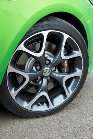 2015 Vauxhall Corsa VXR 88