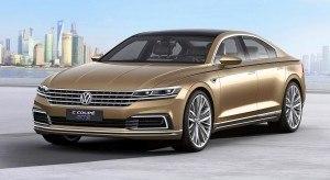 2015 Volkswagen C Concept GTE 18