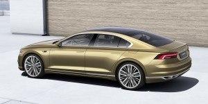 2015 Volkswagen C Concept GTE 22