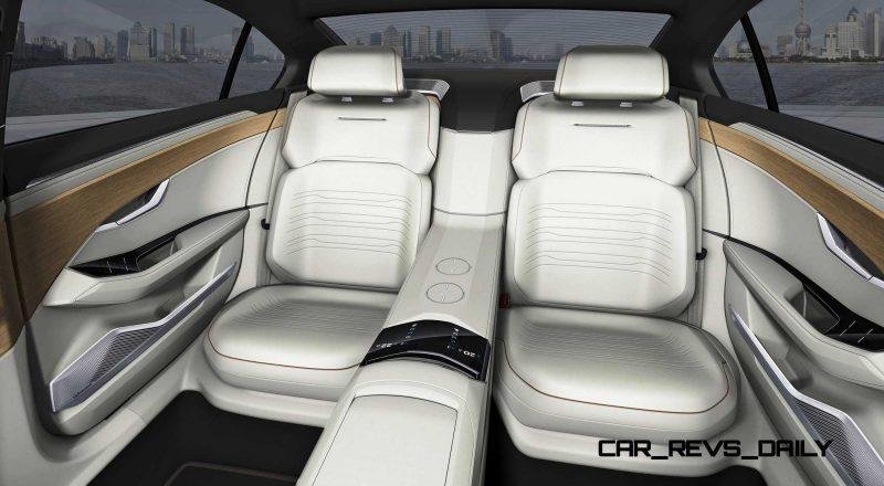2015 Volkswagen C Concept GTE 32