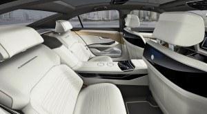 2015 Volkswagen C Concept GTE 35