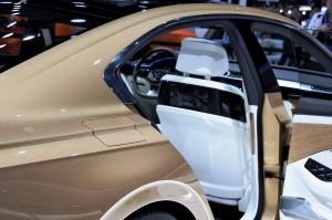 2015 Volkswagen C Coupe GTE Concept 10