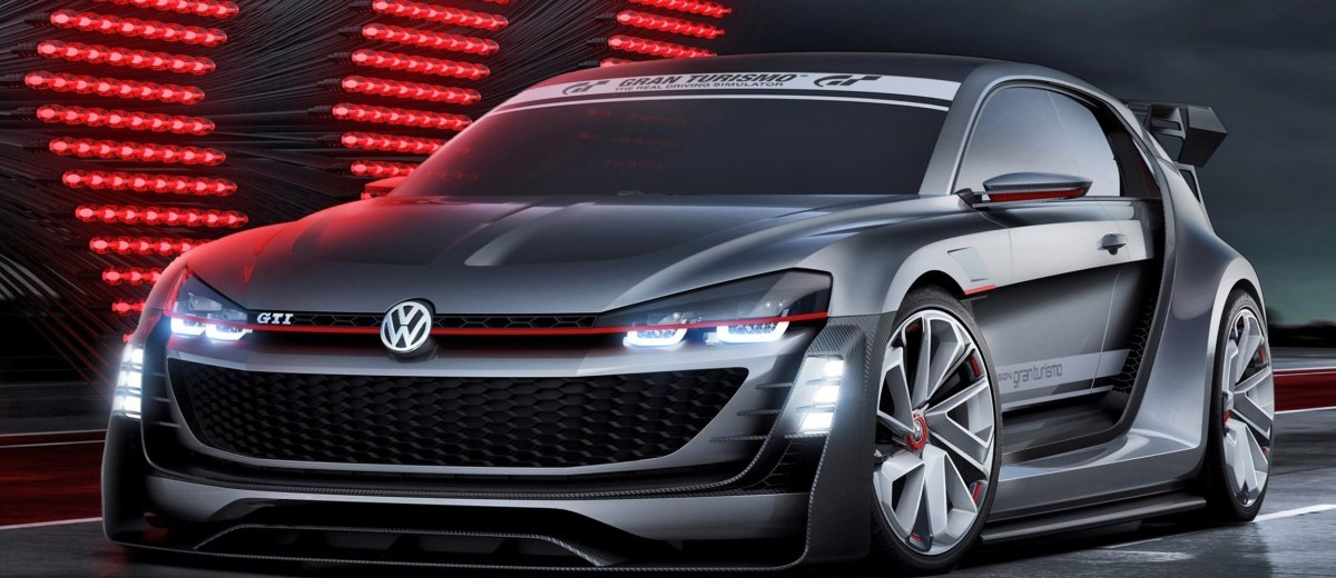 2015 Volkswagen GTI SuperSport 1