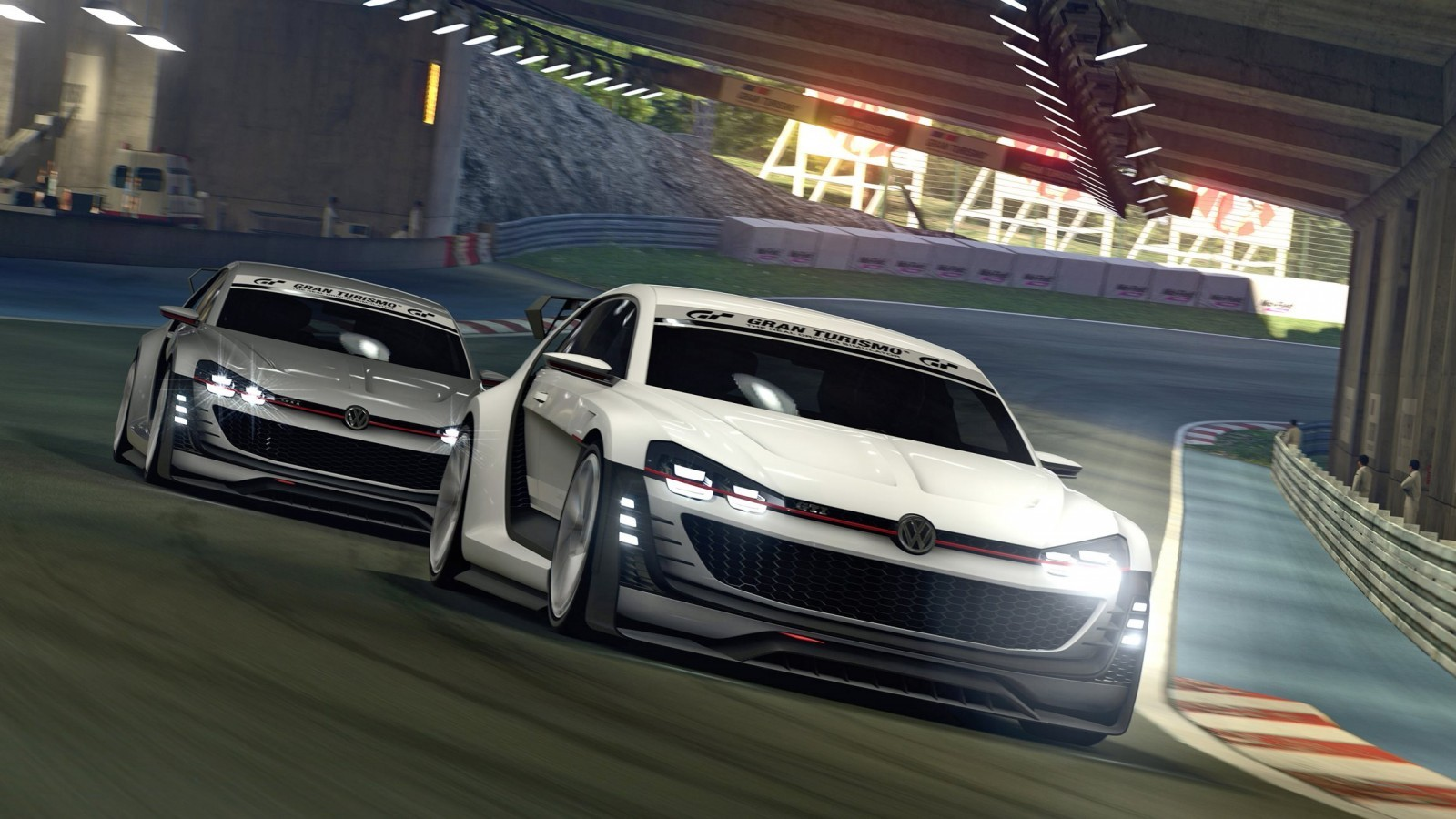 2015 Volkswagen GTI SuperSport 10