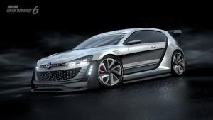2015 Volkswagen GTI SuperSport 11