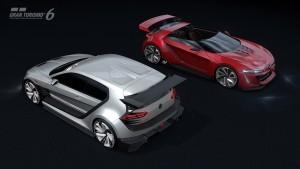 2015 Volkswagen GTI SuperSport 12