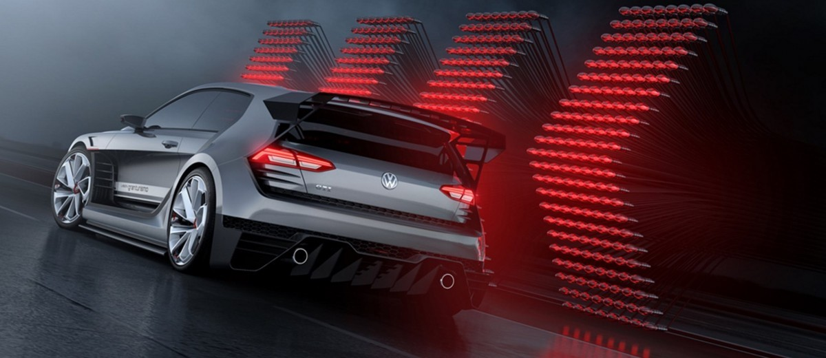 2015 Volkswagen GTI SuperSport 13