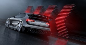 2015 Volkswagen GTI SuperSport 13