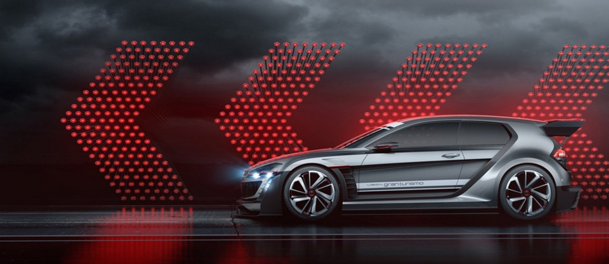 2015 Volkswagen GTI SuperSport 14