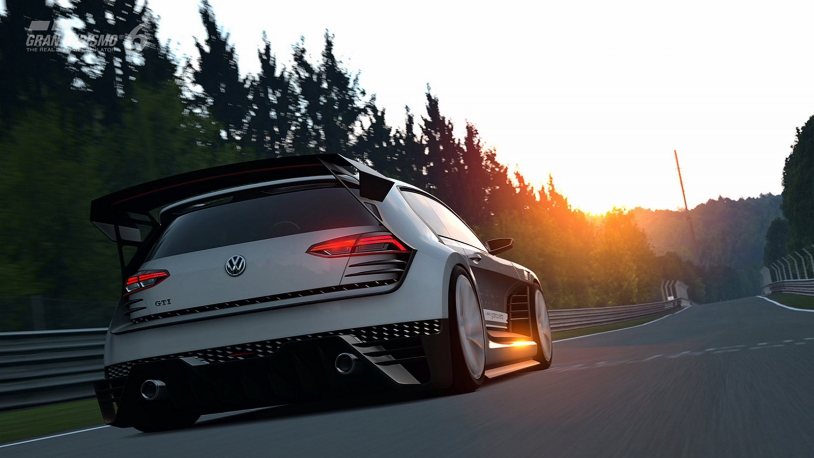 2015 Volkswagen GTI SuperSport 19