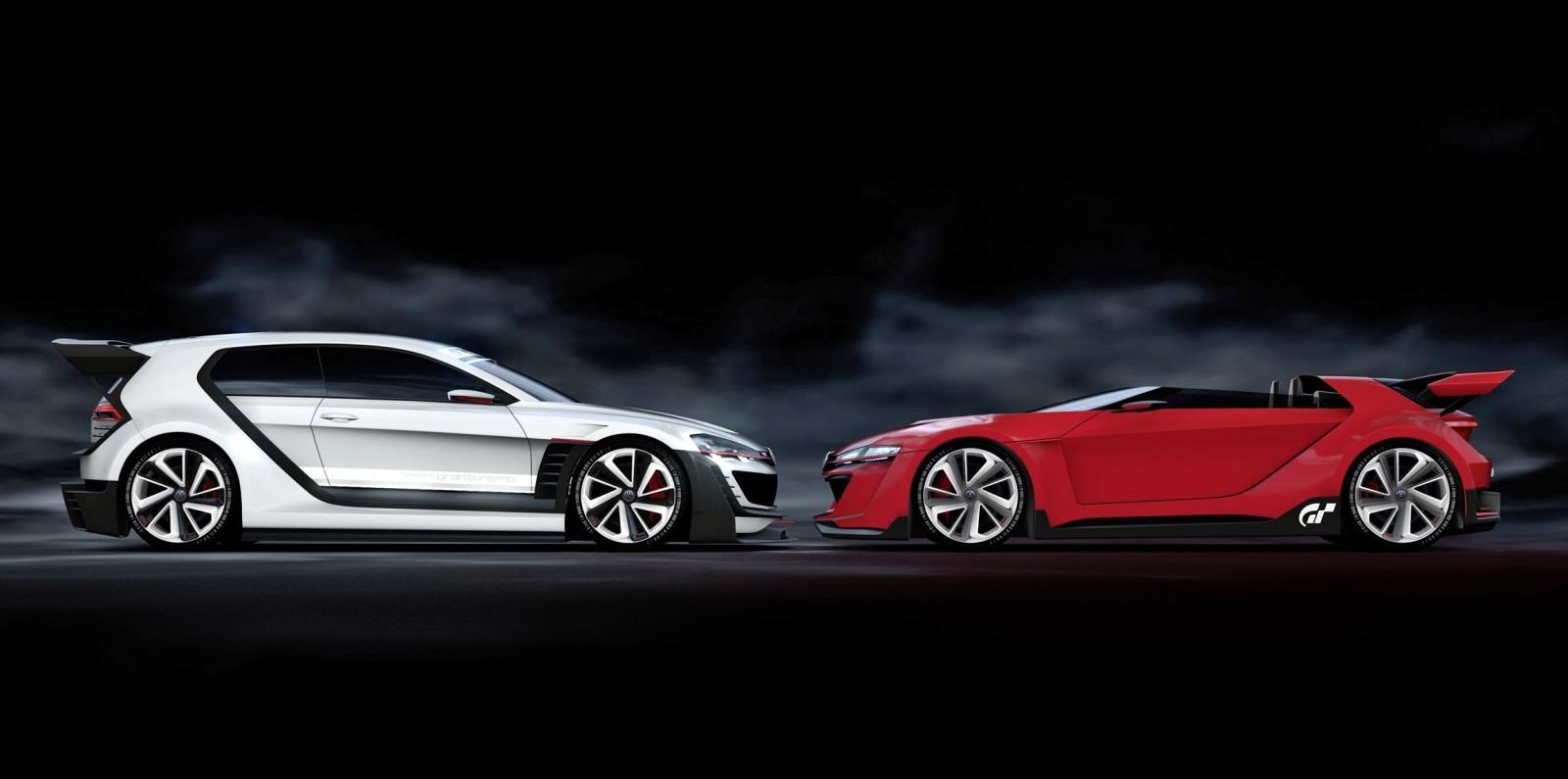 2015 Volkswagen GTI SuperSport 2