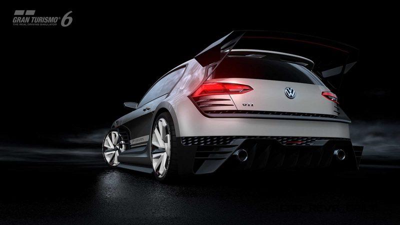 2015 Volkswagen GTI SuperSport 22