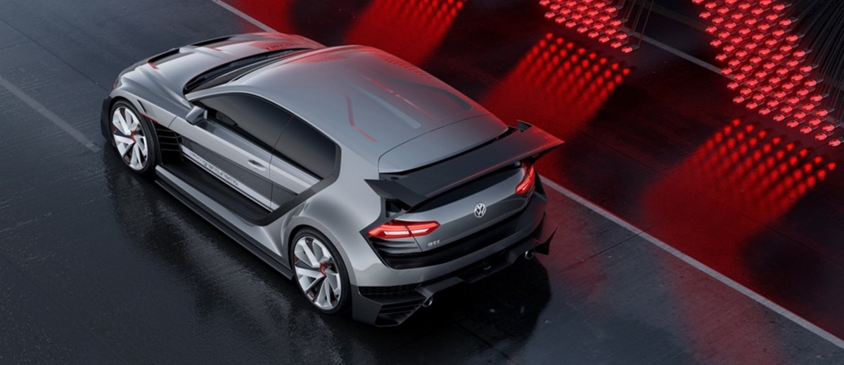 2015 Volkswagen GTI SuperSport 26