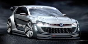 2015 Volkswagen GTI SuperSport 3