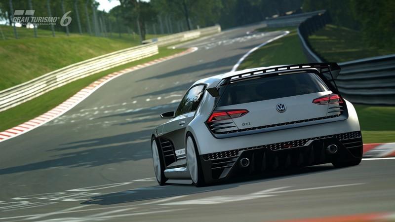 2015 Volkswagen GTI SuperSport 31