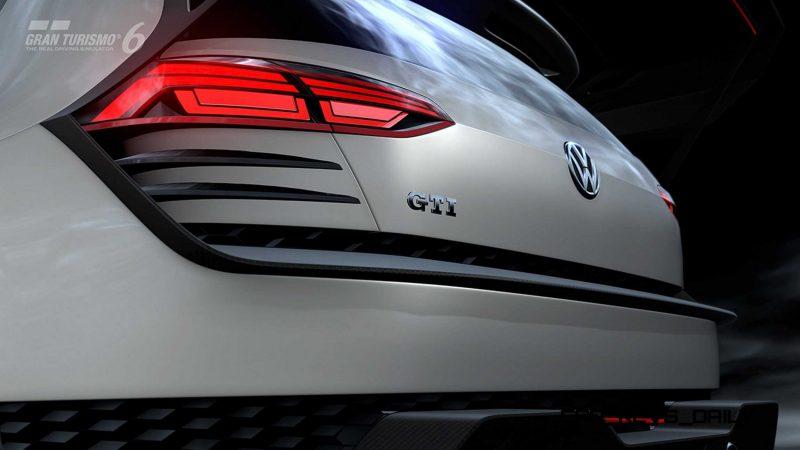 2015 Volkswagen GTI SuperSport 32