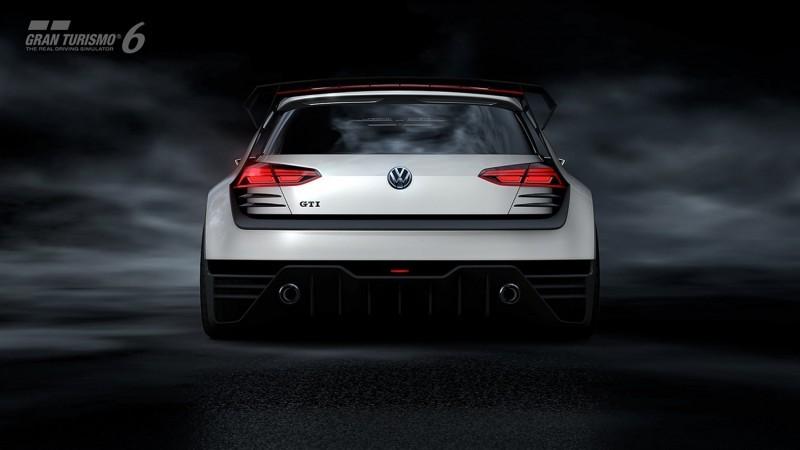 2015 Volkswagen GTI SuperSport 33