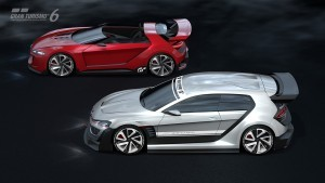 2015 Volkswagen GTI SuperSport 35
