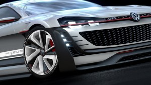 2015 Volkswagen GTI SuperSport 36