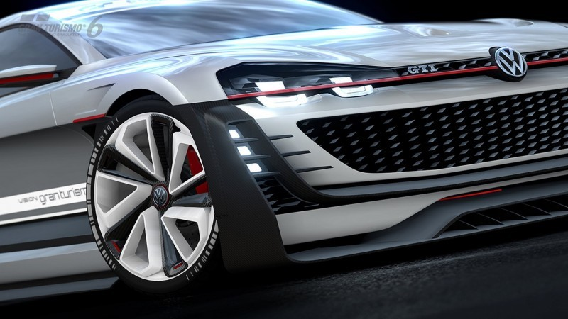 2015 Volkswagen GTI SuperSport 36