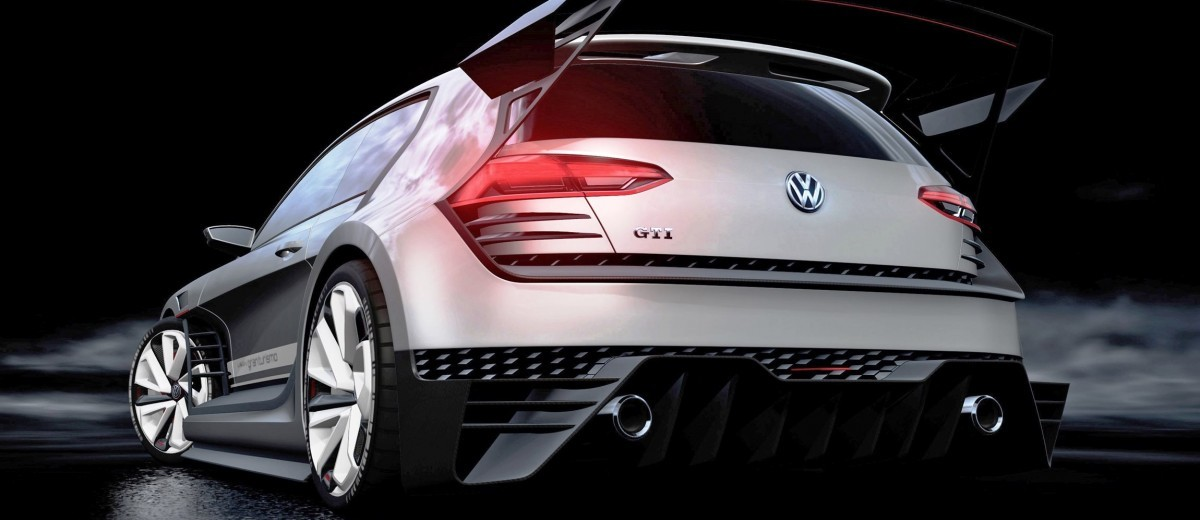 2015 Volkswagen GTI SuperSport 4
