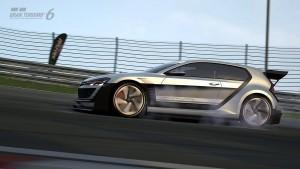 2015 Volkswagen GTI SuperSport 40