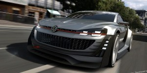 2015 Volkswagen GTI SuperSport 45
