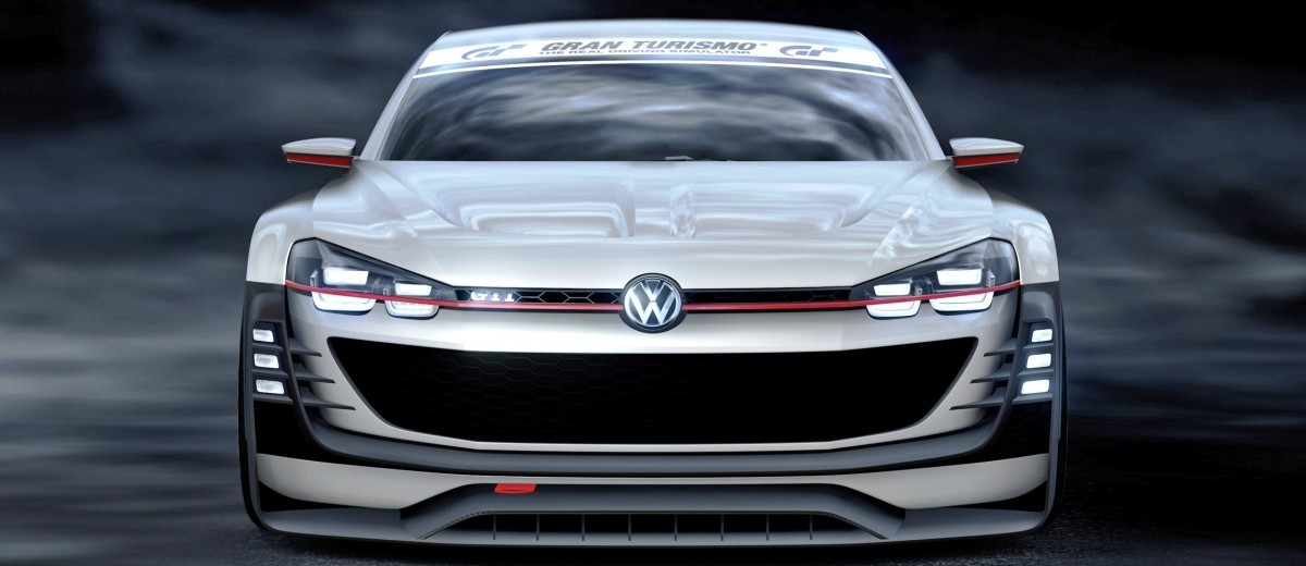 2015 Volkswagen GTI SuperSport 5