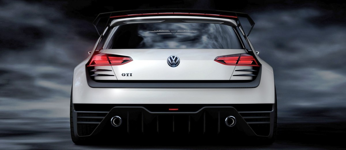 2015 Volkswagen GTI SuperSport 6